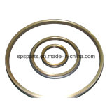 Grupo/flotación del sello de petróleo/anillo del metal de la cara del metal del cono del dúo