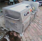 промышленный автоматический автомат для резки резца кубика мяса замороженных продуктов 500-800kg/H