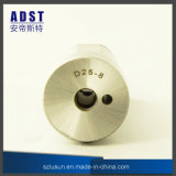 Het Ringen d25-8 Werktuigmachine de van uitstekende kwaliteit van de Wisselaar van de Diameter van de Koker van het Hulpmiddel