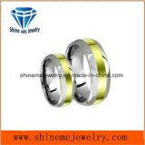 De Ringen van de Vinger van de Juwelen van het Roestvrij staal van de manier