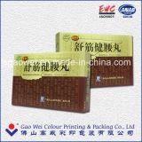 Verpackungs-Papppapier-Speicher-Geschenk-Kasten