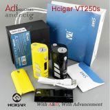 2017년 Evolv 250W Tc 2&3 건전지 Hcigar Vt250s Ecigarette DNA 200 Mod Vt 상자 Mod