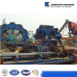 De Apparatuur van de Was van het Zand van de hoge Efficiency met Capaciteit 100-150t/H