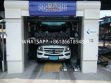 Advanced Automatik Cuci Kereta Car Washing Machine