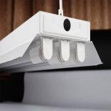 제 Liteto에서 세계 T8 LED 높은 만 관에 있는 디자인