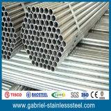 316 fabricantes inoxidables de la lista del tubo de acero