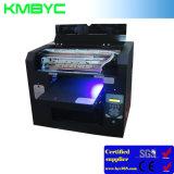 A3 imprimante à plat UV de couleur de la taille 6 d'usine de la Chine