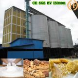 Máquina do moinho de farinha do trigo do padrão europeu 60t/D