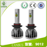 38W 5000lm 6000k 12V 24V S15 Canbus Car LED Headlight