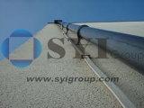 RW-03 회색 철 빗물 관