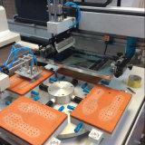Stampatrice automatica dello schermo del sottopiede dei pattini