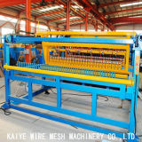 Automatic Reinforcing Wire Mesh Welding Machine (KY-2500-J)