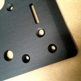 Profil en aluminium d'oxydation de couleur pour la mesure mécanique