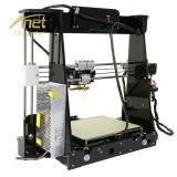 Anet, die A8 SGS, Cer, FCC, RoHS Wholesale, bestätigte Drucker 3D