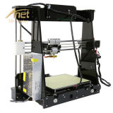SGS, Ce, FCC, RoHS Verklaarde 3D Printer DIY Fdm van China Factury