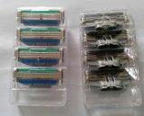 16 lamierine generiche brandnew - rasoio compatibile di W/Gillette Turbo