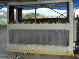 階段(DYF600)のための手すりのプロフィールの打抜き機