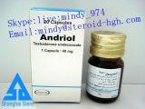 Испытание Undecanoate/тестостерон Undecanoate порошка сухопарой мышцы увеличения стероидное