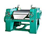 インクのためのロール粉砕機、のりの生産