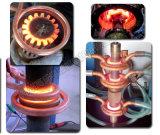 Verticale Inductie die CNC Dovende Werktuigmachine voor het Smeedstuk van het Metaal verwarmen