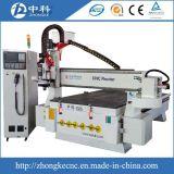 Herramienta automática Skm25h cambiador router CNC Atc