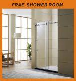 최고 판매 거물 위생 상품 간단한 샤워 울안/샤워 스크린을 미끄러지기