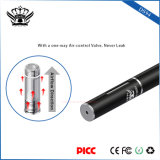 도착 E Cig 도매 중국 새로운 최고 기화기 처분할 수 있는 E 담배 Cbd Vape 펜