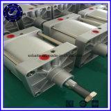 Цилиндр дешевого пневматического цилиндра поршеня длинноходовой пневматический