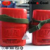 Autosauveteur à oxygène comprimé de charbonnage d'isolement par Zyx45 d'appareil respiratoire d'autosauveteur