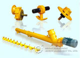 Dispositivi trasportatori facili della vite del tubo di manutenzione e dell'installazione GLS