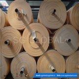 Tissu tubulaire tissé par matériau de pp de Chine
