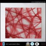 Vetro laminato di arte (EGLG017)