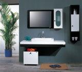 """Cabinet de salle de bains 3.Modern (SHV-002) armature de photo de 5 """" pleine Digitals de fonction"""