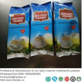 Sofortiges Quetschkissen-mit Fett gefülltes Milch-Puder für Ghana
