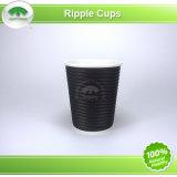 Heißes Coffee Ripple Cup (4, 8, 10oz)