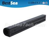 D-Тип бампер ширины 150mm стыковки