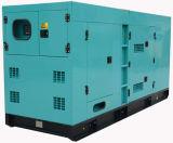 300kw/375kVA de poco ruido conjunto diesel silencioso/insonoro de Cummins Engine de generador