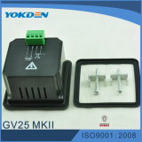 Gv25 Mkii 디젤 엔진 발전기 디지털 표시 장치 Kwh 미터