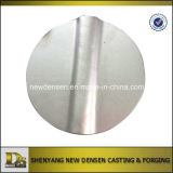 Stahldrosselventil-Platten-Ventil-Bauteil
