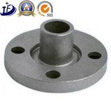 OEM 단철 스테인리스 또는 알루미늄 또는 금속 주물에 의하여 분실되는 왁스 또는 투자 또는 정밀도 주물