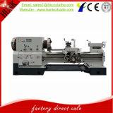 Macchina orizzontale del tornio di CNC della base piana di prezzi di fabbrica di Ck61125 Cina