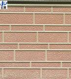 Panneau décoratif de mur d'isolation