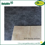 Плантатор сада ткани войлока Onlylife Eco содружественный многоразовый