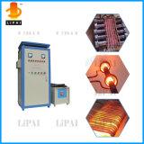 Máquina de forjamento quente do aquecimento de indução eletromagnética da freqüência ultra-sônica 200kw