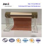 Hoja de cobre de Electroplcated para la instalación de la jaula de Faraday