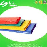 Boyau de débit de PVC Layflat de tailles de vente en gros