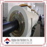 Linha de produção com CE, ISO da tubulação do PVC de PE/PP PPR