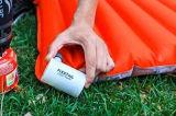 最大ポンプ- USBの再充電可能で膨脹可能なベッドポンプ、空気ポンプ、浮遊物または膨脹可能なおもちゃのための空気ベッド、ライト級選手、速く及び強力