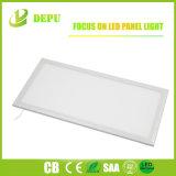 Luz de painel montada superfície do teto de Dimmable da luz de painel do diodo emissor de luz da cintilação livre