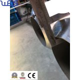 219.1*30mm Naadloze Pijp 2205 S31803 van het Roestvrij staal